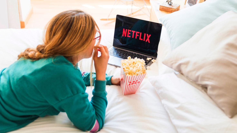Las 9 series de Netflix que te ayudarán a mejorar tu ingles