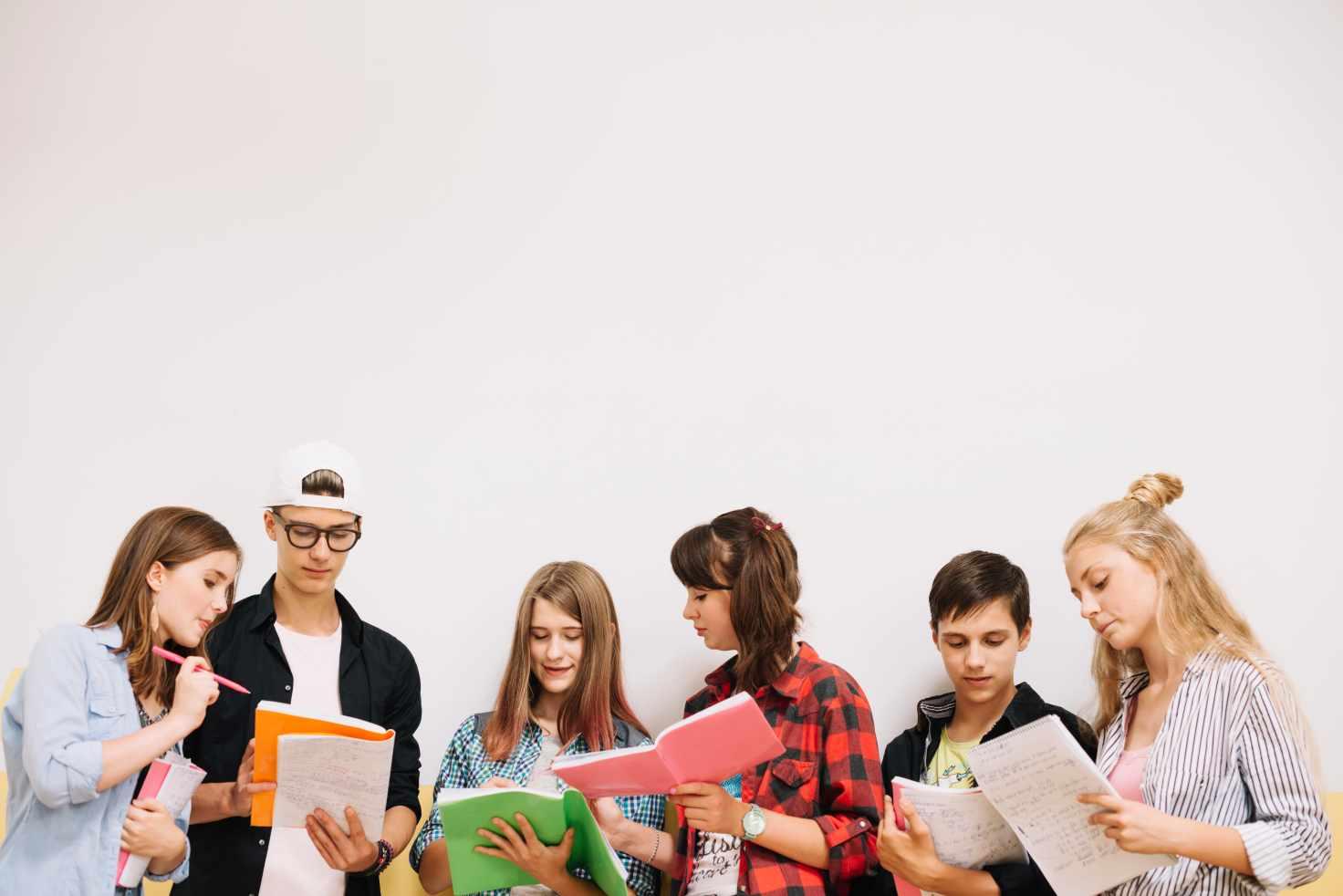 Exámenes oficiales de inglés para niños