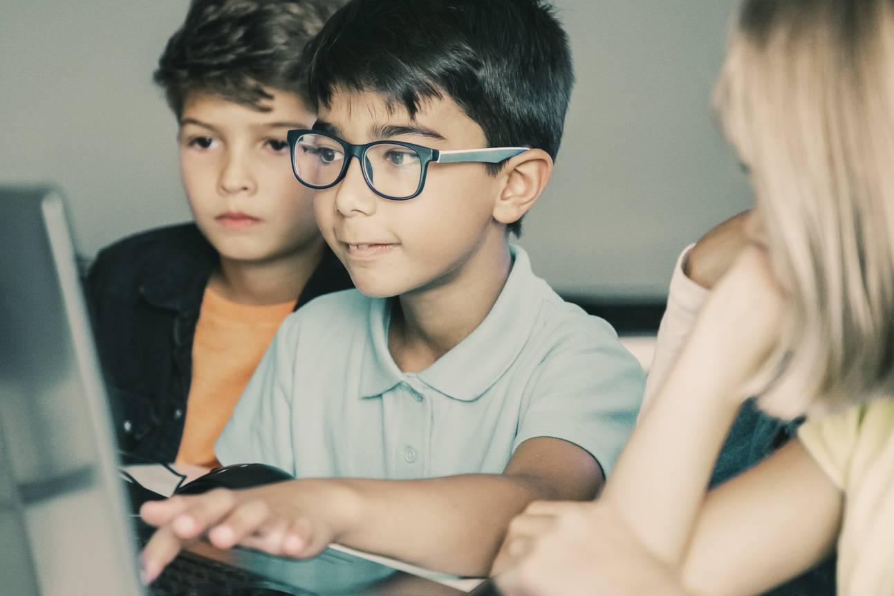 Cómo enseñar inglés a niños de 10,11 y 12 años